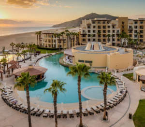 Pueblo Bonito Pacifica - Resort