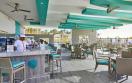 Riu Palace Baja California Cabo Poolside bar