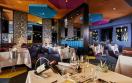 Riu Palace Baja California Fusion restaurant