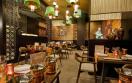 Riu Palace Baja California Indian restaurant