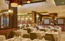 Riu Palace baja california Main restaurant