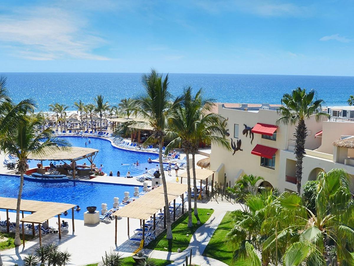 Los Cabos Hotels And Resorts