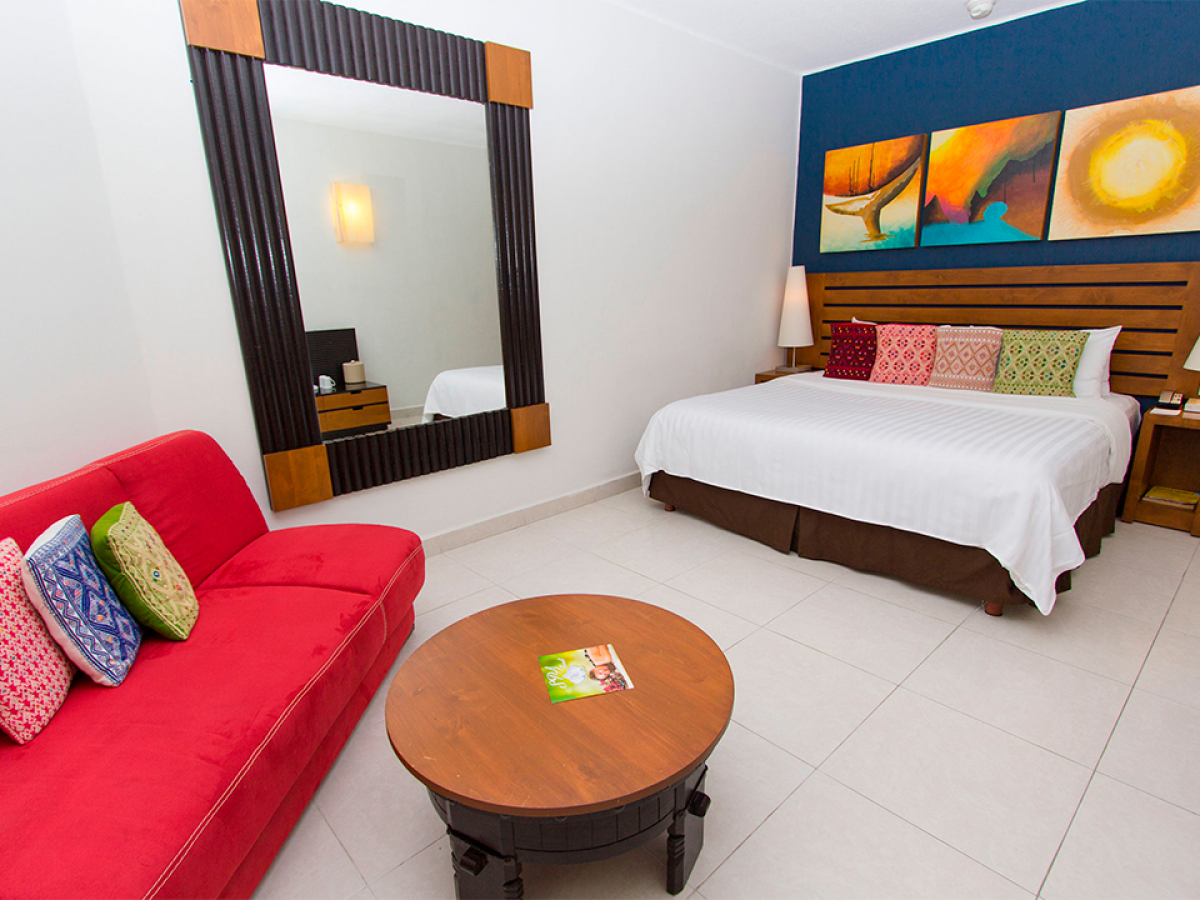 Decameron Los Cabos Room