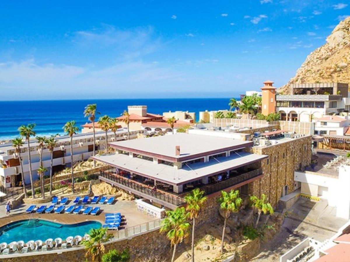 Hotel Finisterra Los Cabos Mexico