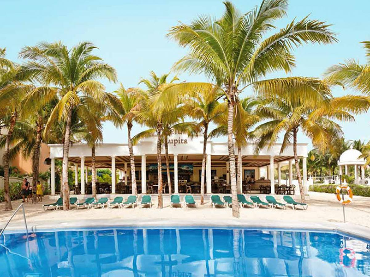 Riu Lupita Allinclusiveresorts Com