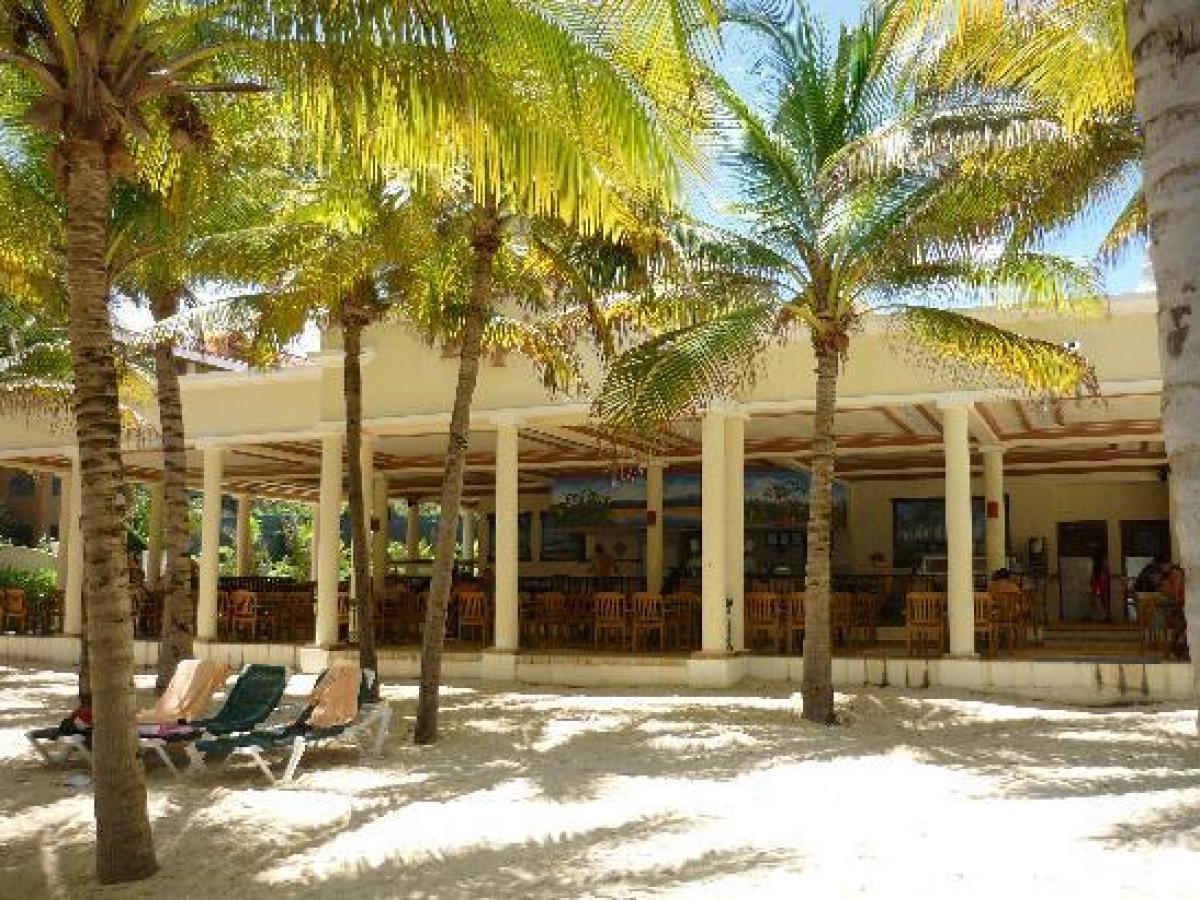 Riu Lupita Playa del Carmen Mexico - Cozumel Restaurant