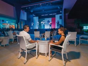 Riu Lupita Playa del Carmen Mexico - Bar lupita