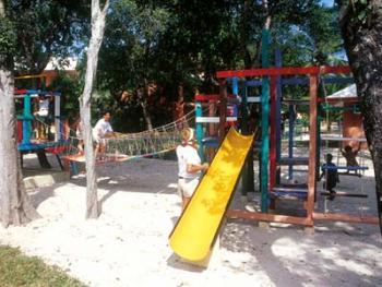 Riu Lupita Playa del Carmen Mexico - RiuLand Kid's Club