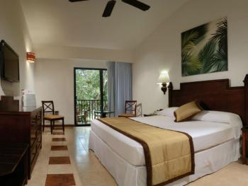 Riu Lupita Playa del Carmen Mexico - Double Room