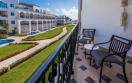 Playa Del Carmen Hilton - Junior Suite Garden View King