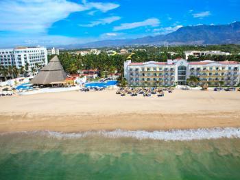 Krystal Puerta Vallarta Mexico - Resort