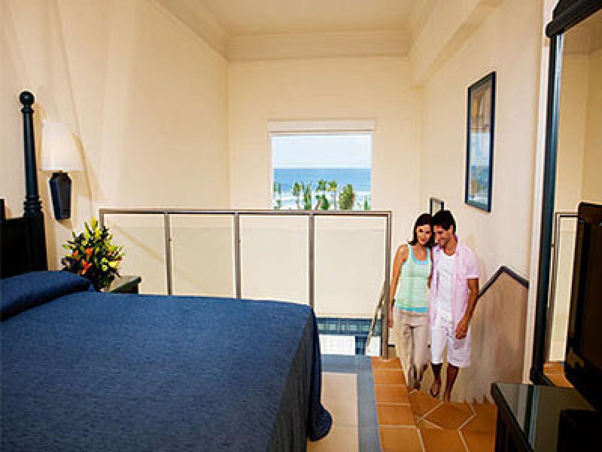 Riu Emerald Bay Mazatlan Mexico - Duplex
