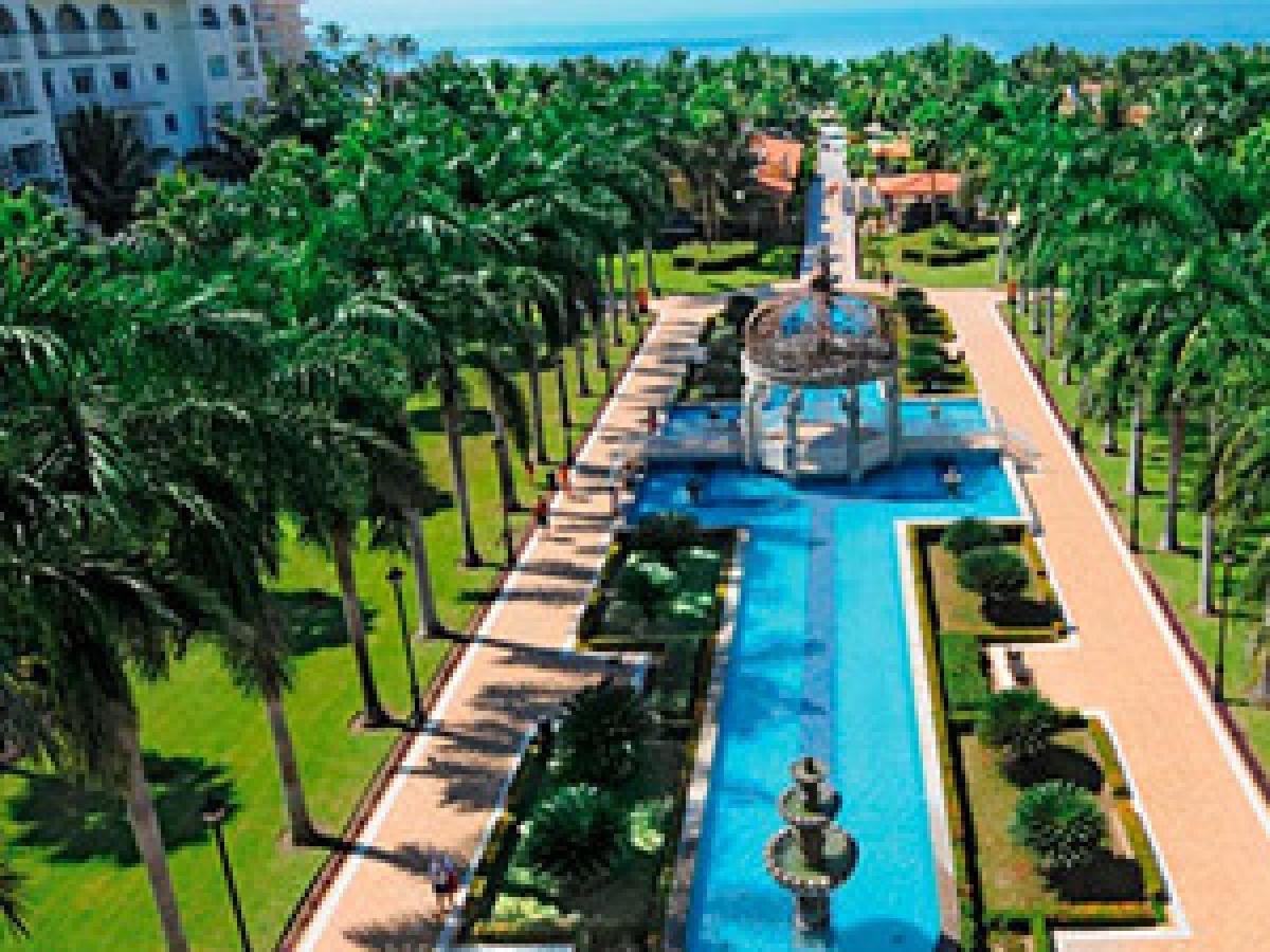 Riu Jalisco Puerto Vallarta Mexico - Resort