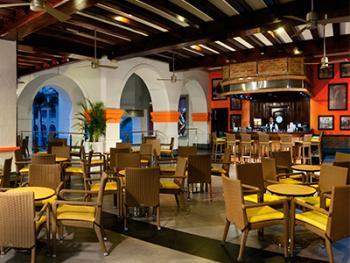 Riu Jalisco Puerto Vallarta Mexico -Dona Adelita Mexican Restaur