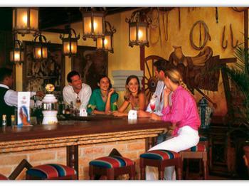 Riu Jalisco Puerto Vallarta Mexico -La Piazza