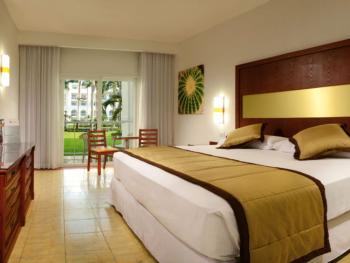 Riu Jalisco Riviera Navarit-Vallarta Mexico - Double Room