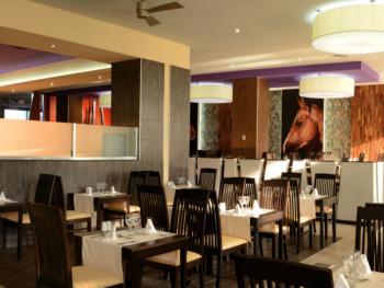 Riu Jalisco Puerto Vallarta Mexico -Don Emiliano Restaurant
