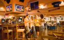 Riu Jalisco Puerto Vallarta Mexico -Sports Bar