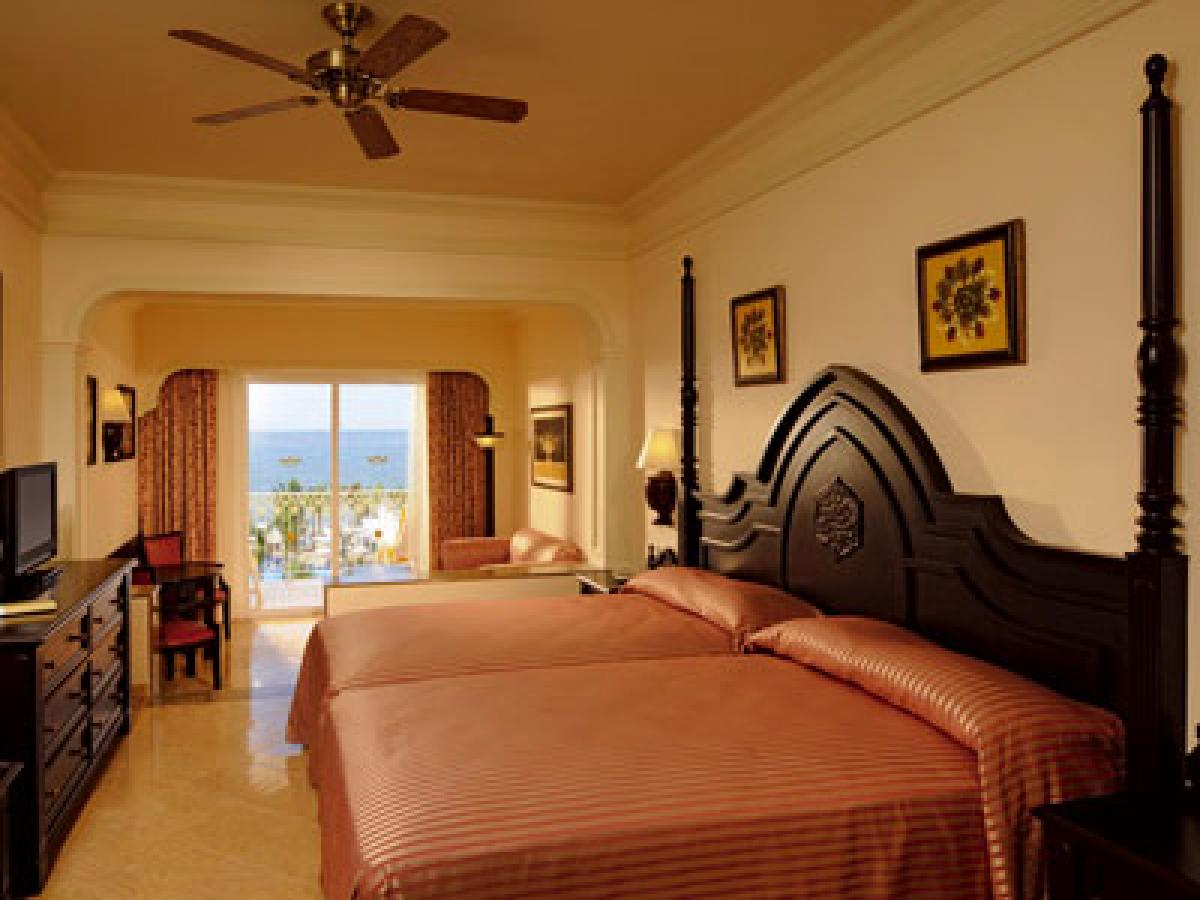 Riu Palace Pacifica Puerto Vallarta - Two Bedroom Family Suite