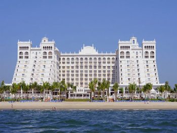 Riu Palace Pacifica Puerto Vallarta - Resort