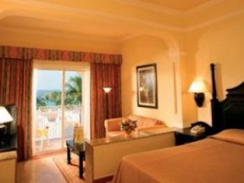 Riu Vallarta Mexico -Double Room Partial Ocean View