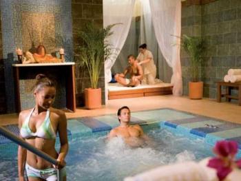 Riu Vallarta Mexico - Health Club and Spa