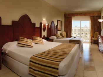 Riu Vallarta Mexico - Double Room