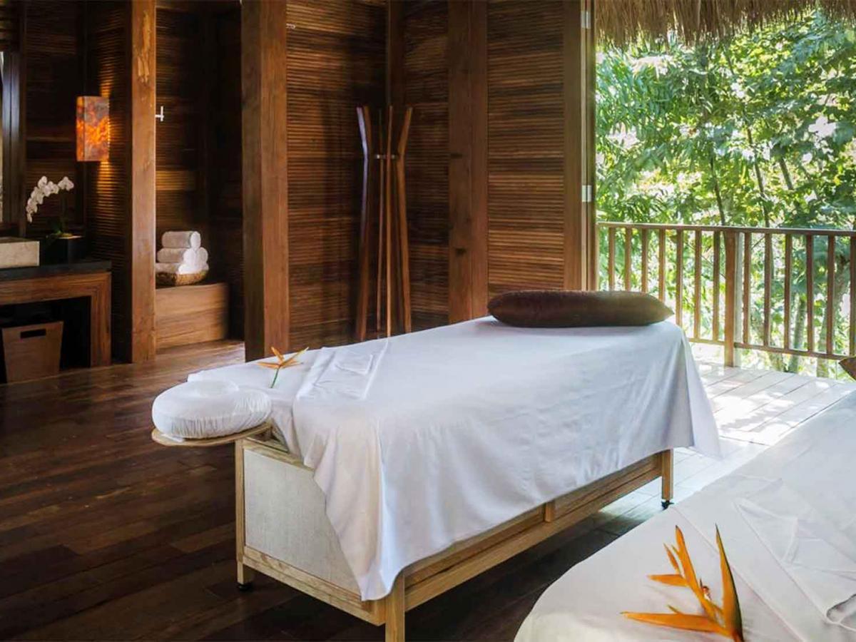 Grand Sirenis Matlali Hills Puerto Vallarta Mexico - Massages