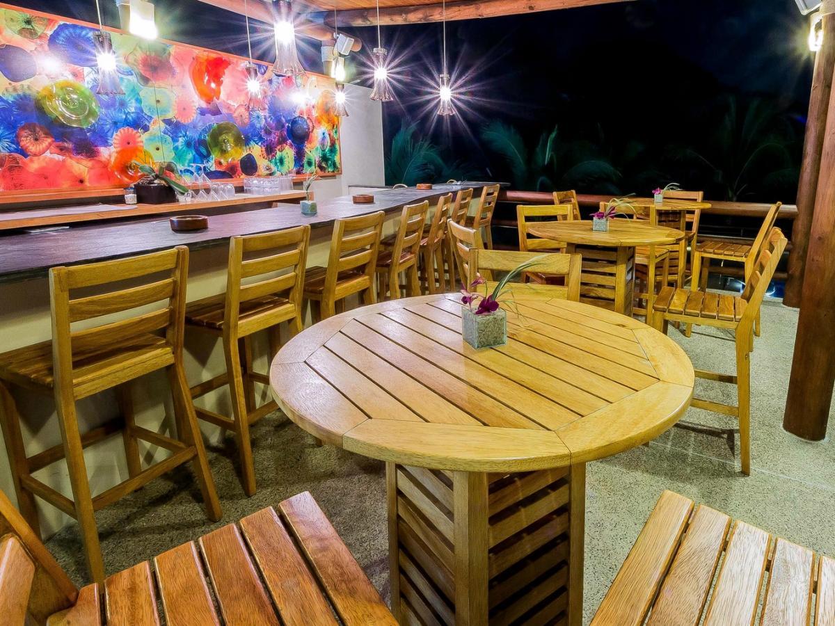 Grand Sirenis Matlali Hills Puerto Vallarta Mexico - Bar