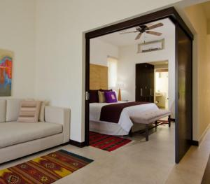 Grand Sirenis Matlali Hills Puerto Vallarta Mexico - Rolling Hills Junior Suite