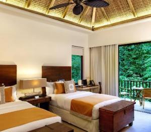 Grand Sirenis Matlali Hills Puerto Vallarta Mexico - Tropical View Junior Suite