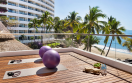 Hyatt Ziva Puerto Vallarta Mexico - Fitness Center