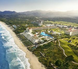Iberostar Playa  Mita Puerto Vallarta Mexico - Resort