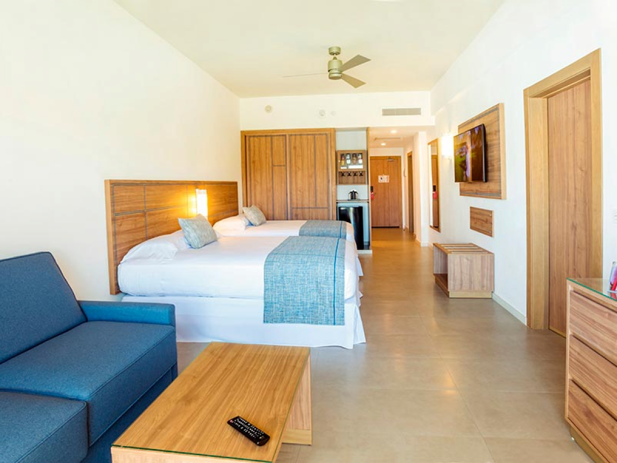 Riu Emerald Bay Family Suite 2BD