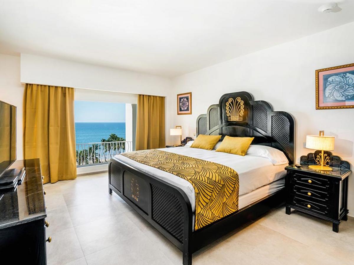 Riu Vallarta Suite Oceanview