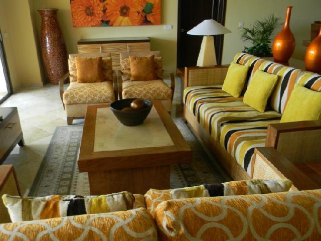 Barcelo Maya Caribe Riviera Mexico - Superior Room