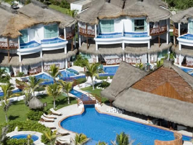 El dorado royale riviera maya stsvacations for El dorado cabins