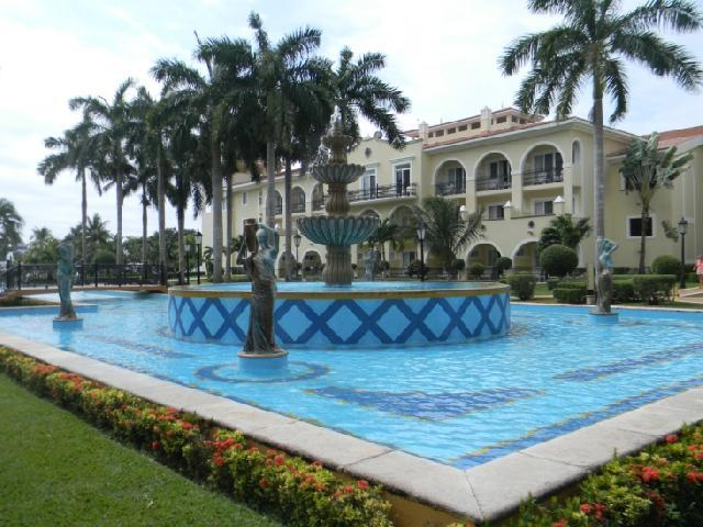 Hotel Riu Riviera Maya