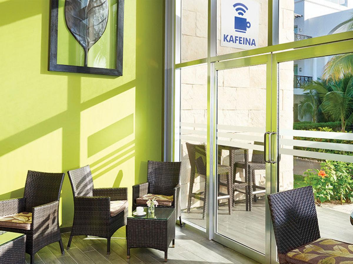Azul Beach Hotel Gourmet All Inclusive Riviera Maya