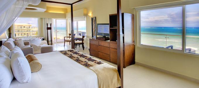 Azul Sensator Hotel Riviera Maya Mexico - Presidential Studio