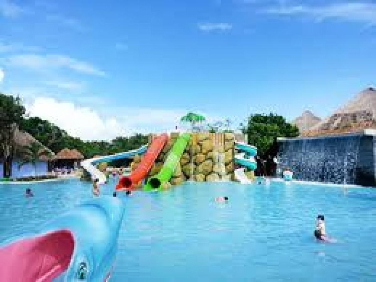 Azul Beach Resort Sensatori Mexico Kid S Club