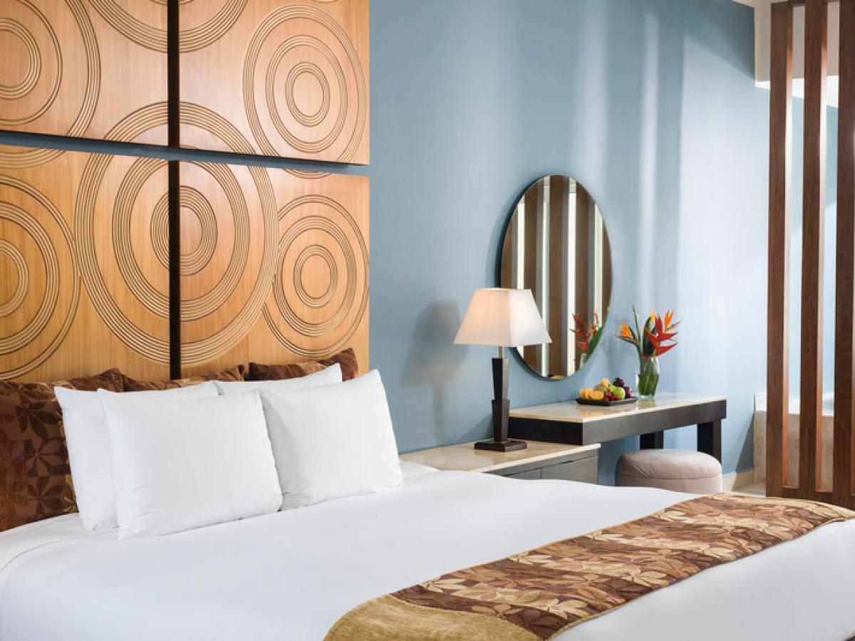 Azul Beach Sensatori Mexico - Royal Suite