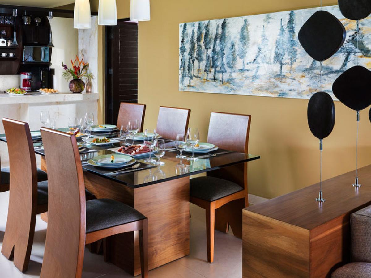 Azul Beach Sensatori  Mexico - One Bedroom Presidential Suite