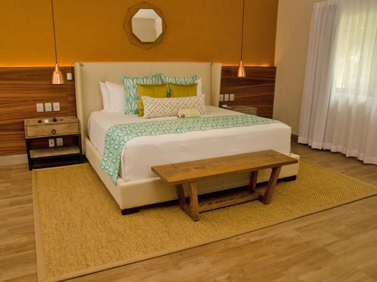 Casa del Mar Bedroom