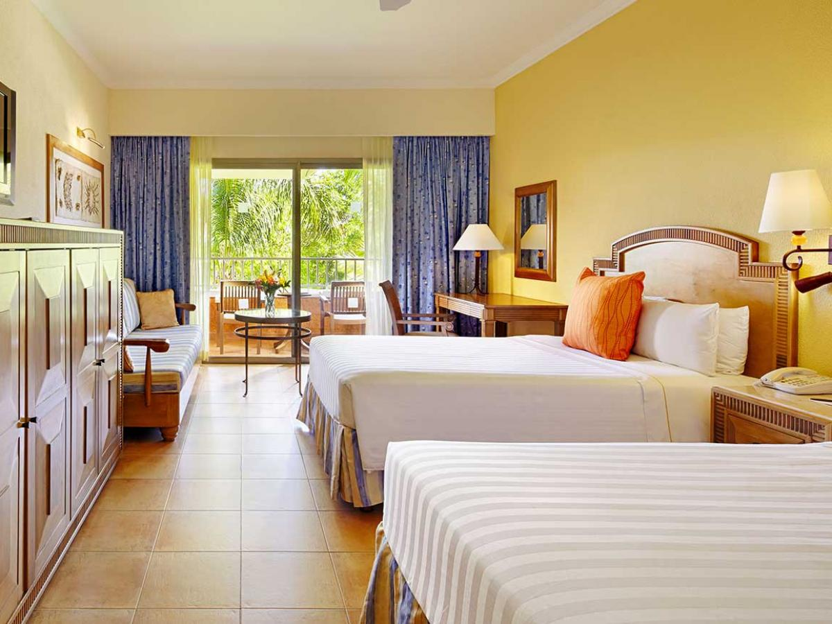 Barcelo Maya Grand Resort Caribe Mexico - Superior
