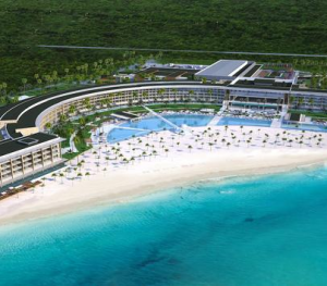 Barcelo Maya Riviera Adults Only - Resort