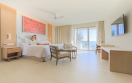 Barcelo Maya Riviera Adults Only- Junior Suite Ocean Front