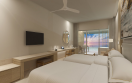 Barcelo Maya Riviera Adults Only- Premium Level Junior Suite Swim Up