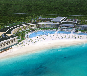 Barcelo Riviera Maya Adults Only - Resort