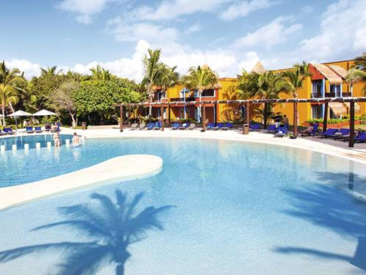Catalonia Playa Maroma Riviera Maya - Swimming Pool